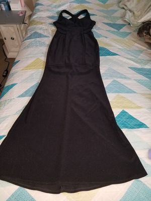 Black formal dress for Sale in Mesa, AZ