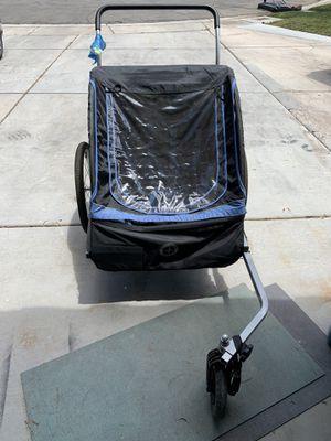 Schwinn bike trailer for Sale in Las Vegas, NV