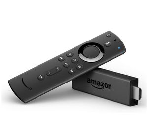 Fire TV Stick with Alexa Voice Remote, streaming media player for Sale in Aurora, CO