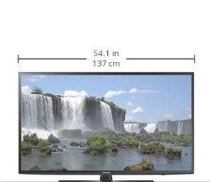 Samsung UN60J6200 60-Inch 1080p Smart LED TV (2015 Model) for Sale in Los Angeles, CA