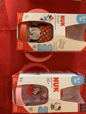 Sippy cups for Sale in TX, US