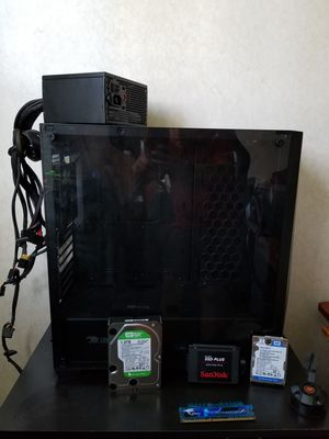 Cheap Gaming Computer Parts[read description] for Sale in Greenville, NC