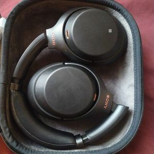 Sony WH-1000XM3 Headphones for Sale in San Diego, CA