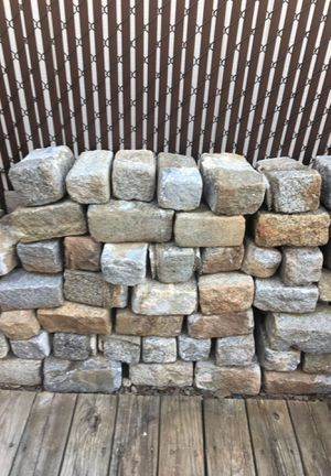 Belgian block for Sale in Old Bridge Township, NJ