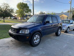 1999 Honda CRV for Sale in Kissimmee, FL