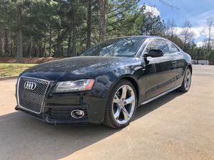 2011 Audi A5 for Sale in Buford, GA