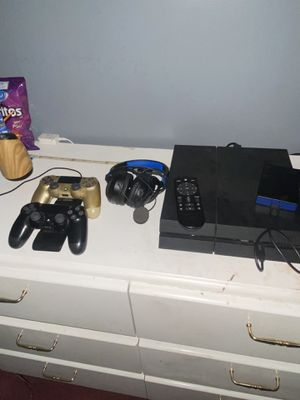 Ps4 included everything for Sale in Ellenwood, GA