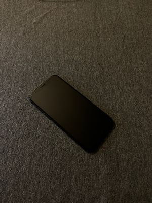iPhone X (64gb) unlocked for Sale in Dallas, TX