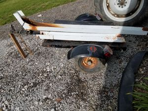 Motorcycle trailer for Sale in Marengo, OH
