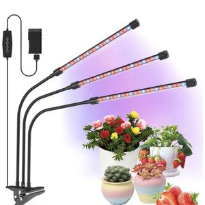 Grow Light Plant Lights for Indoor Plants LED Lamp Bulbs Full Spectrum for Sale in Fort Worth, TX