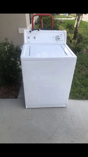 Washers kenmore for Sale in Davenport, FL