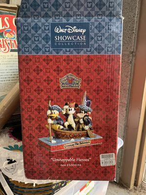 Walt Disney showcase collection for Sale in Sun City, AZ