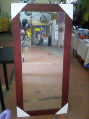 Sale mirror hanging floor 66x32 for Sale in Los Angeles, CA