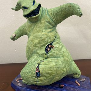 Oogie Boogie WDCC 10th Anniversary (Nightmare Before Christmas) Disney Halloween for Sale in Chicago, IL
