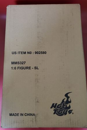 Hot Toys 1/6 Scale Stan Lee MMS327 Collector Figure (RARE) for Sale in San Diego, CA