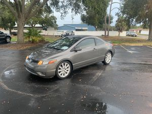 2008 Honda Civic for Sale in Pinellas Park, FL