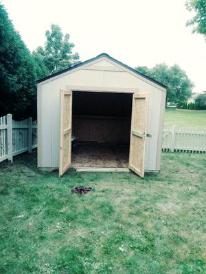 Sheds for Sale in Round Lake, IL