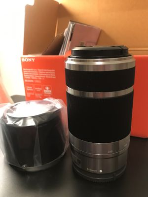 Sony Lens for Sale in San Francisco, CA