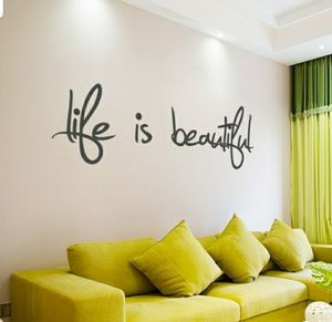 Life is Beautiful (NEW Wall Decor) for Sale in Highland, MD