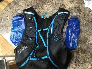 Camelbak Hydration Vest for Sale in Sioux Falls, SD