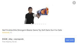 Toy Gun for Sale in Seattle, WA