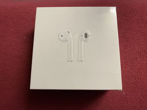 Apple Airpods gen2 brand new sealed! for Sale in Chicago, IL