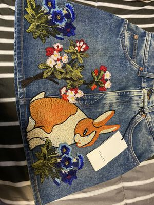 New Gucci skirt 100% real for Sale in Seattle, WA
