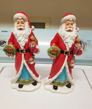 Christmas Decor for Sale in Reedley, CA
