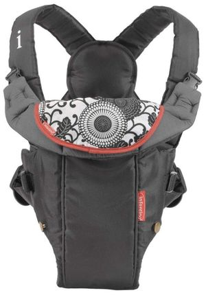 Infantino Swift Classic Carrier, Black for Sale in Wixom, MI