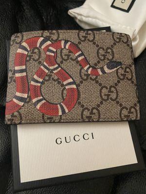Gucci Wallet $250 for Sale in Las Vegas, NV