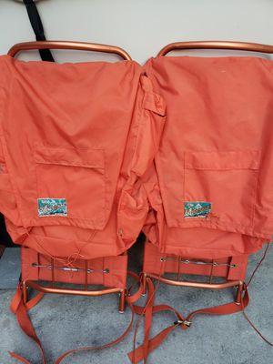 Everest hiking backpack for Sale in BELLEAIR BLF, FL