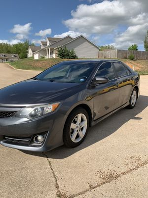 2013 Toyota Camry for Sale in Saint Robert, MO