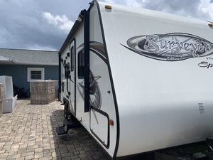 2012 camper. 24'. Great condition for Sale in Hobe Sound, FL