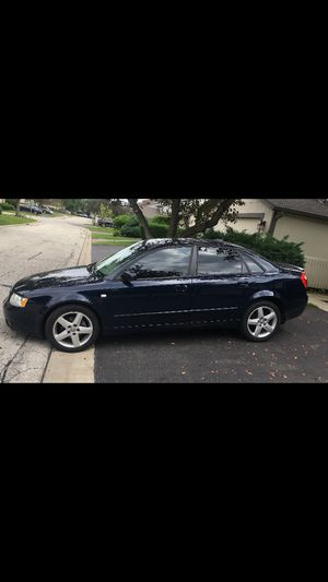 Audi A4 1.8T for Sale in Mount Prospect, IL