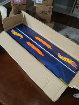 Hot Wheels Slot car Track set for Sale in Jefferson, OH