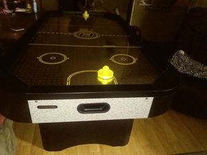 Arcade style air hockey table w/ sound for Sale in Romulus, MI