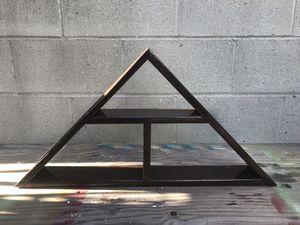 Triangle shelf for Sale in Santa Monica, CA