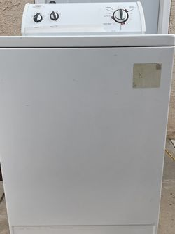 Whirlpool Washer - Good Working Condition for Sale in Seattle,  WA
