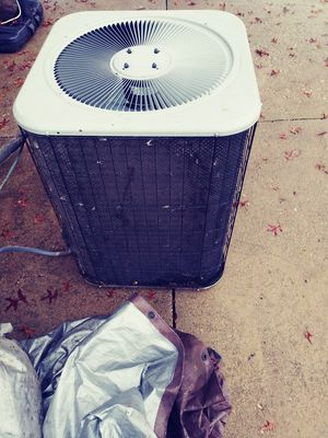 Duncan 3 ton ac unit for Sale in Akron, OH