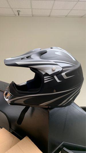 Motor-cross Kylin Helmet - Ky-128 size Medium for Sale in Cerritos, CA