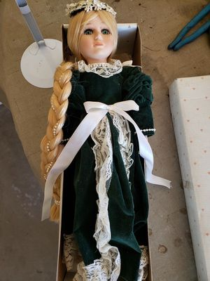 Doll for Sale in Mesa, AZ