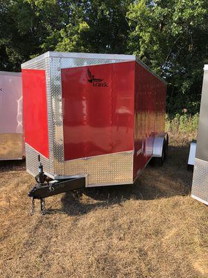 Enclosed cargo trailer for Sale in Alexandria, LA