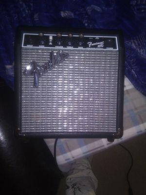 Fender Speaker for Sale in Hayward, CA