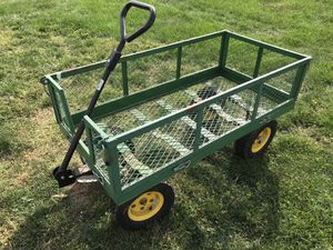 Outdoor/Gardening wagon for Sale in Wallingford, CT