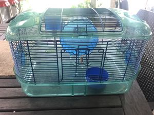 Hamster cage for Sale in Azusa, CA