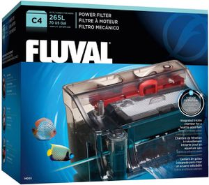 Fluval filter brand new for Sale in New York, NY