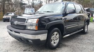 2007 chevrolet avalanche 200k for Sale in Silver Spring, MD