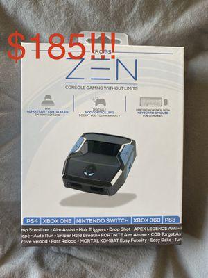 *New* Cronus Zen - Gaming Adapter - CRONUSMAX for Sale in Hacienda Heights, CA