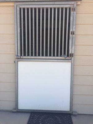 MD stall doors for Sale in Yorba Linda, CA