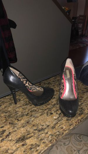 Rachel Roy heels pumps size 9 for Sale in Tacoma, WA